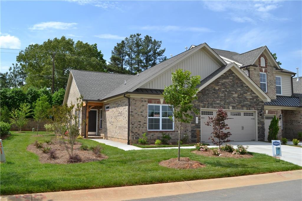 301 St Michael Drive #123 Property Photo - Gibsonville, NC real estate listing