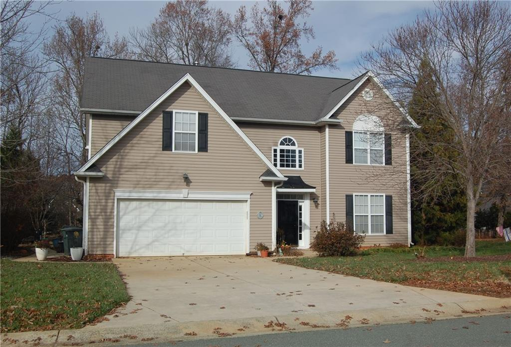 905 Edgewater Road, Gibsonville, NC 27249 - Gibsonville, NC real estate listing