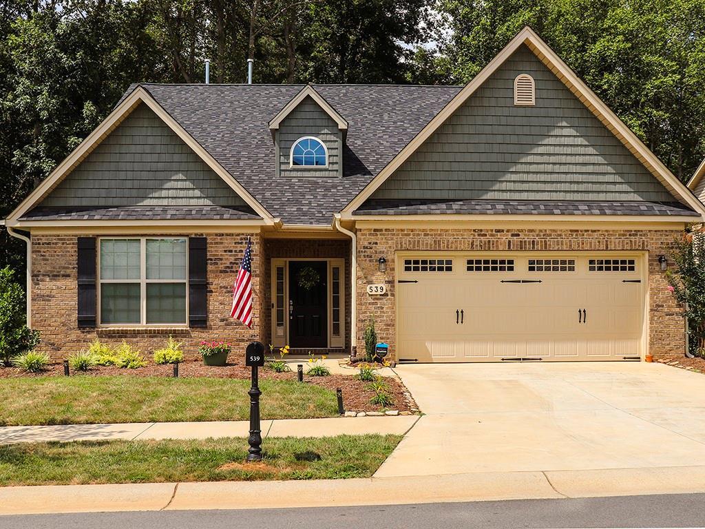 539 Olsen Drive, Elon, NC 27244 - Elon, NC real estate listing