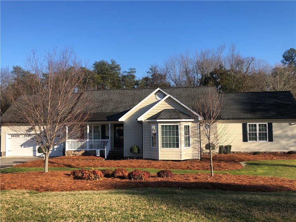 1248 Lawndale Road, Graham, NC 27253 - Graham, NC real estate listing