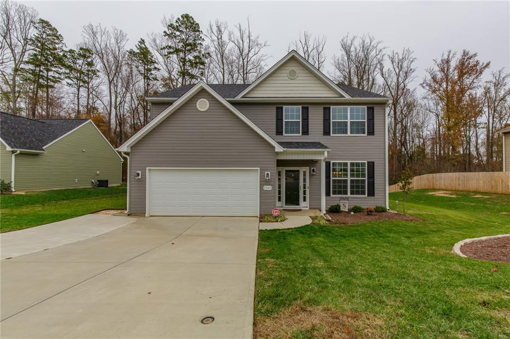 2505 Orchid Drive, Elon, NC 27244 - Elon, NC real estate listing