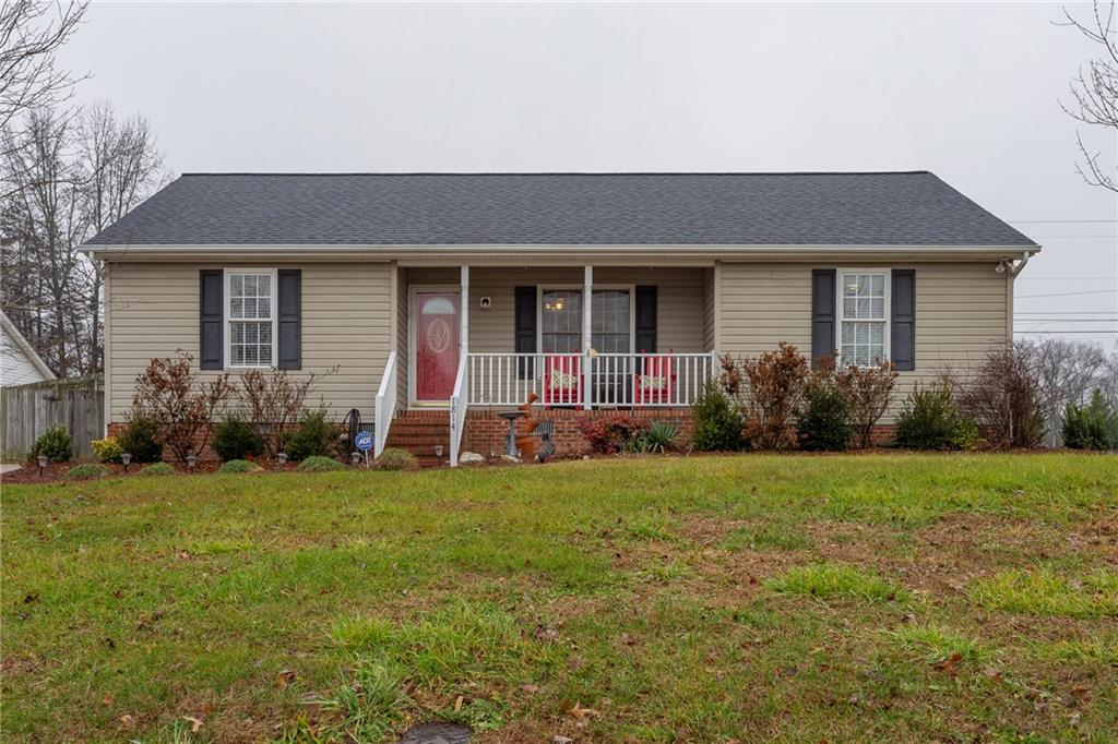 1814 Beech Court, Burlington, NC 27217 - Burlington, NC real estate listing