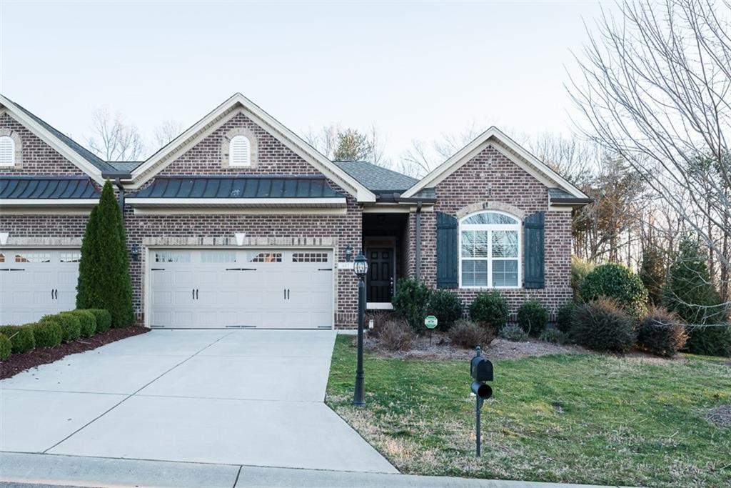 617 Whisper Ridge Drive, Graham, NC 27253 - Graham, NC real estate listing