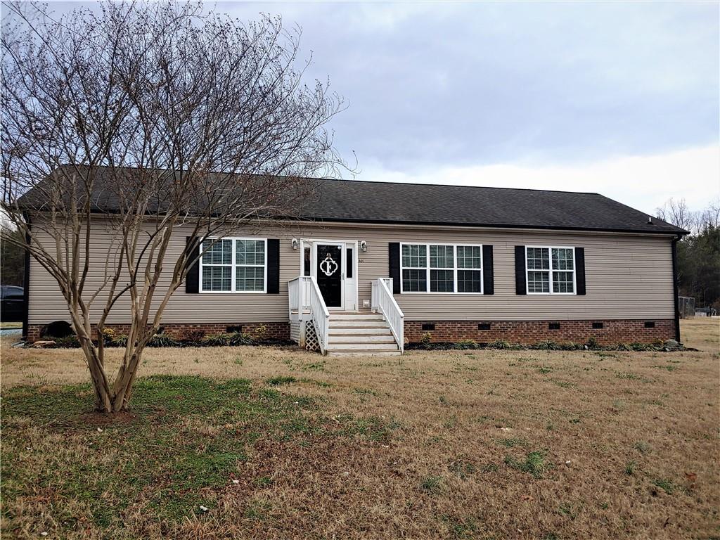 401 Evelyn Lane, HURDLE MILLS, NC 27541 - HURDLE MILLS, NC real estate listing
