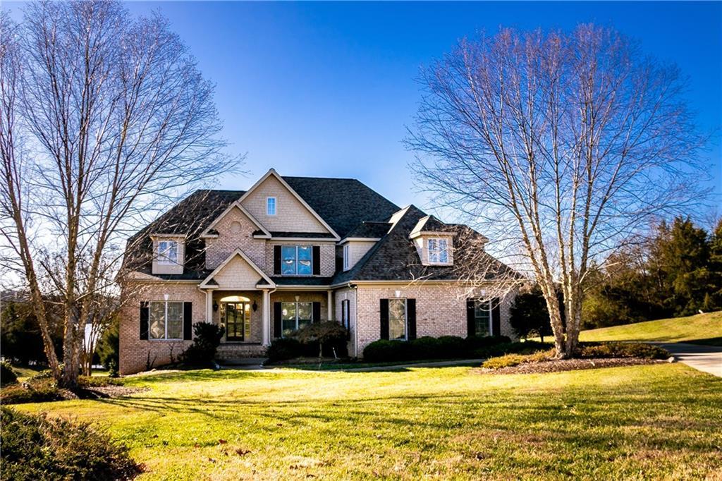 4102 Dunlevy Court Property Photo - Burlington, NC real estate listing