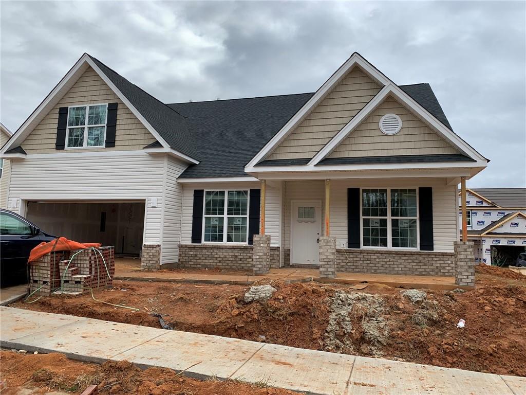 622 Olsen Drive #Lot 93, Elon, NC 27244 - Elon, NC real estate listing