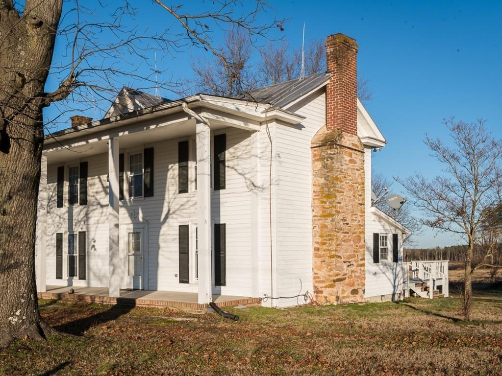 921 Hurdle Mills Road Property Photo - Cedar Grove, NC real estate listing