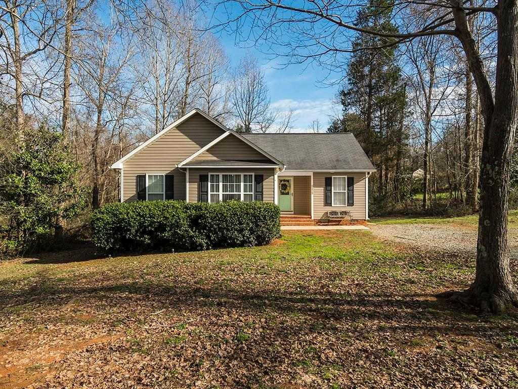 6928 Still Hope Lane #NC HWY 49, Liberty, NC 27298 - Liberty, NC real estate listing