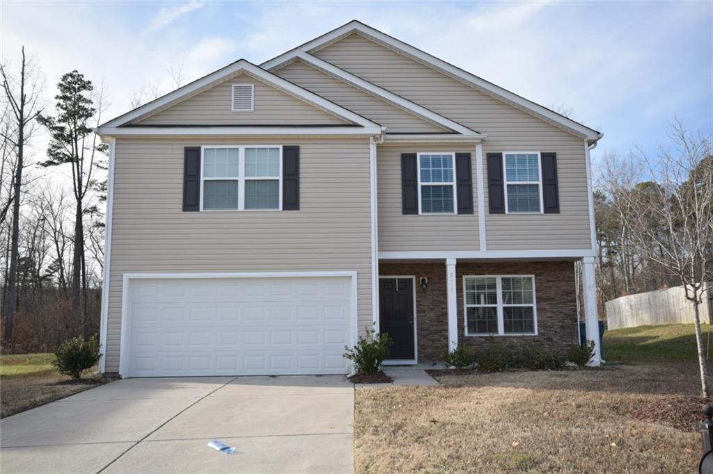 2016 Buckminster Drive, Whitsett, NC 27377 - Whitsett, NC real estate listing