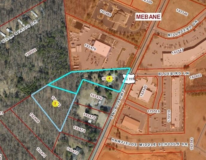 1913 S Nc 119 Highway, Mebane, NC 27302 - Mebane, NC real estate listing