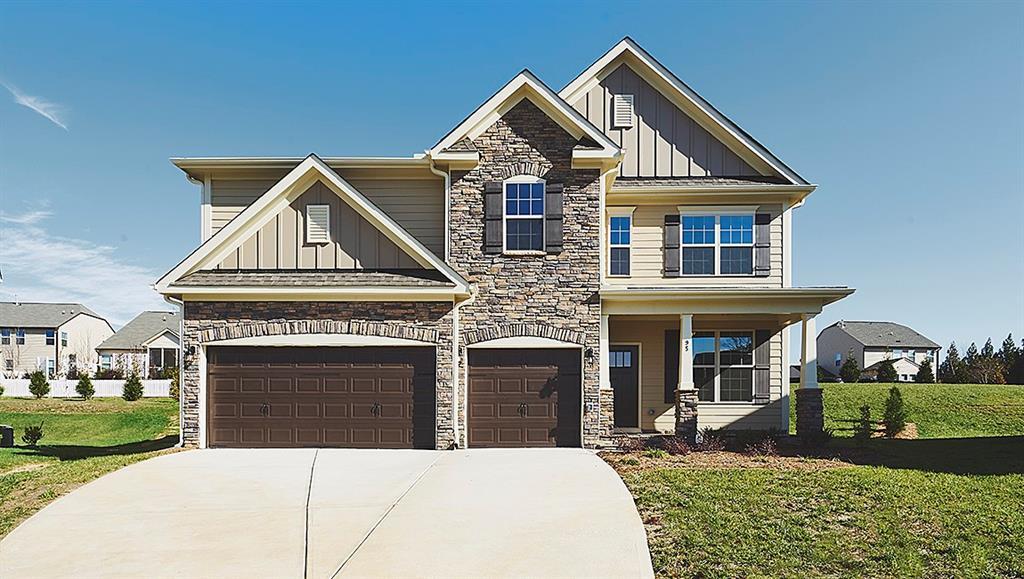 1315 Abington Drive Property Photo