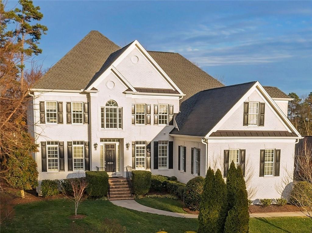 808 Golf House Road W, Whitsett, NC 27377 - Whitsett, NC real estate listing
