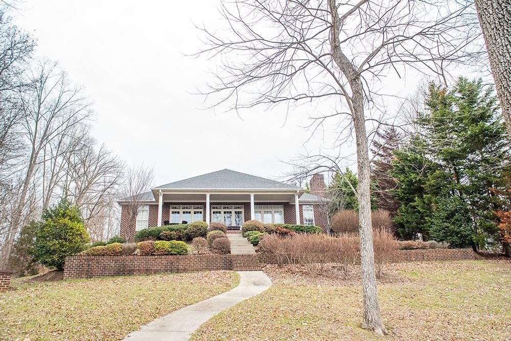 1024 South Landing Drive, Leasburg, NC 27291 - Leasburg, NC real estate listing
