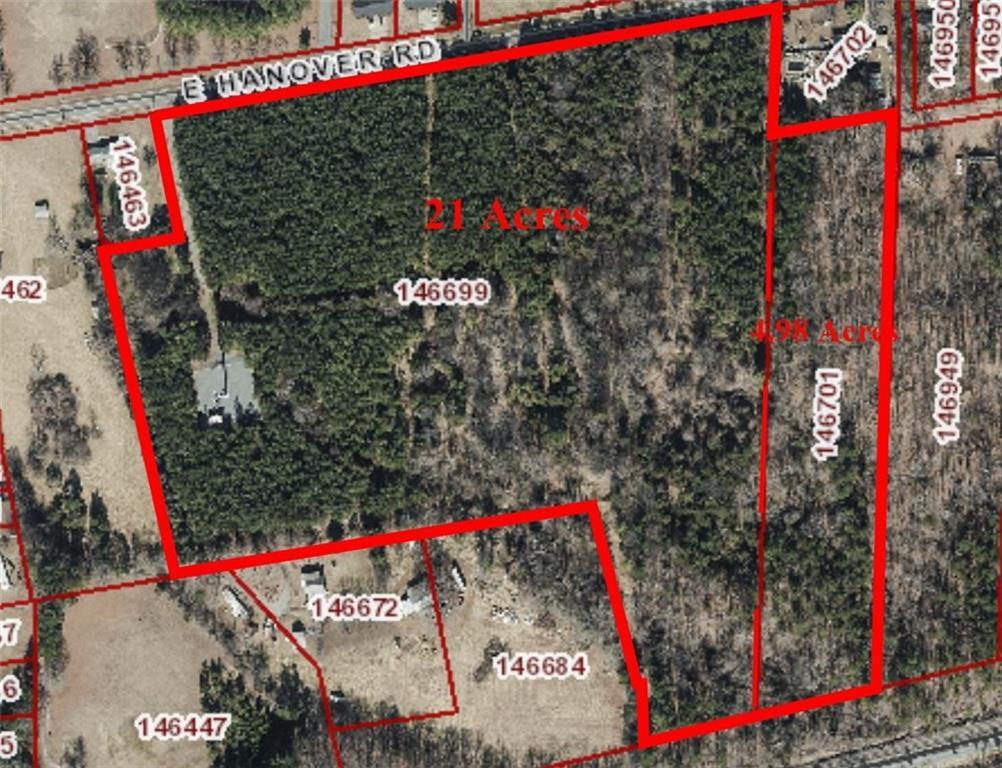 0 E Hanover Road, Graham, NC 27253 - Graham, NC real estate listing