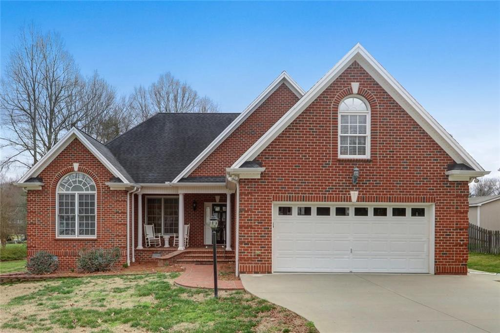 413 Spring Hill Lane, Gibsonville, NC 27249 - Gibsonville, NC real estate listing