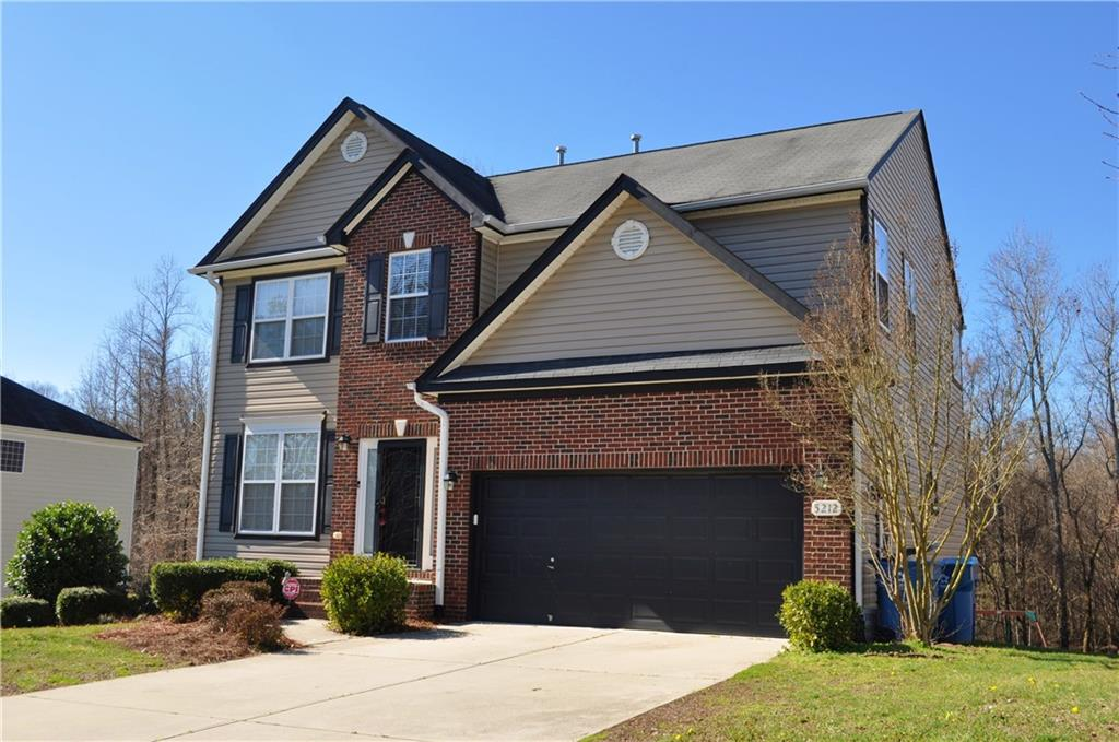 5212 Cragganmore Drive, McLeansville, NC 27301 - McLeansville, NC real estate listing