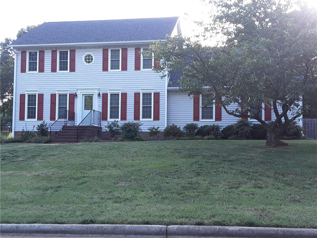 505 Westfield Lane, Gibsonville, NC 27249 - Gibsonville, NC real estate listing