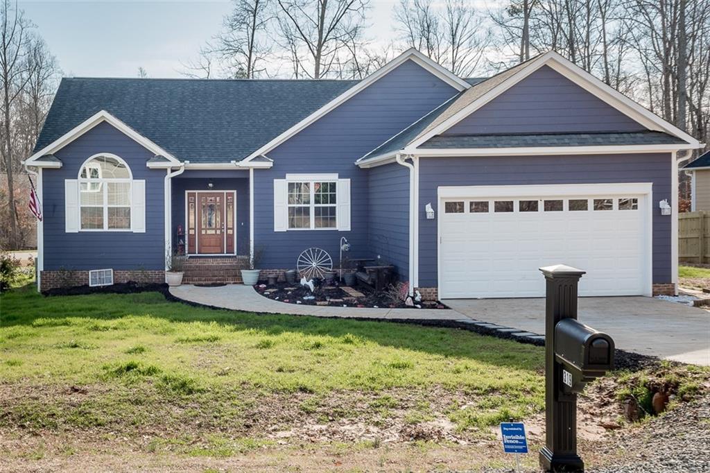 319 Ashwick Drive, Efland, NC 27243 - Efland, NC real estate listing