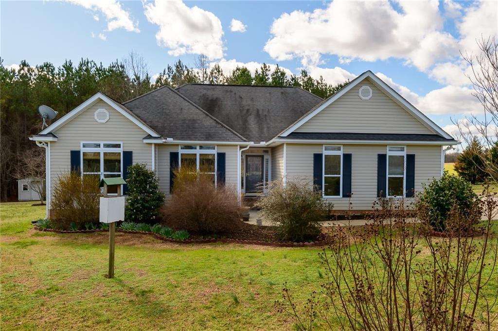 1825 Schley Road, HURDLE MILLS, NC 27541 - HURDLE MILLS, NC real estate listing