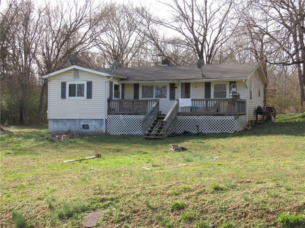 48 Leas Street, Milton, NC 27305 - Milton, NC real estate listing