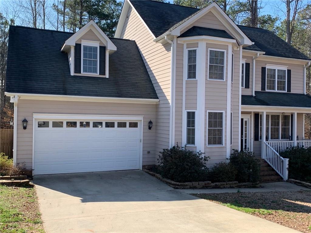 105 Straywick Court, Efland, NC 27243 - Efland, NC real estate listing