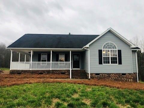 6020 Griffin Drive, Ramseur, NC 27316 - Ramseur, NC real estate listing