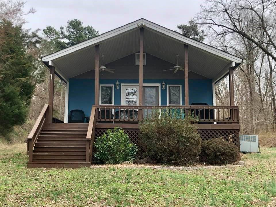 60 Lakeview Estates Road, Semora, NC 27343 - Semora, NC real estate listing