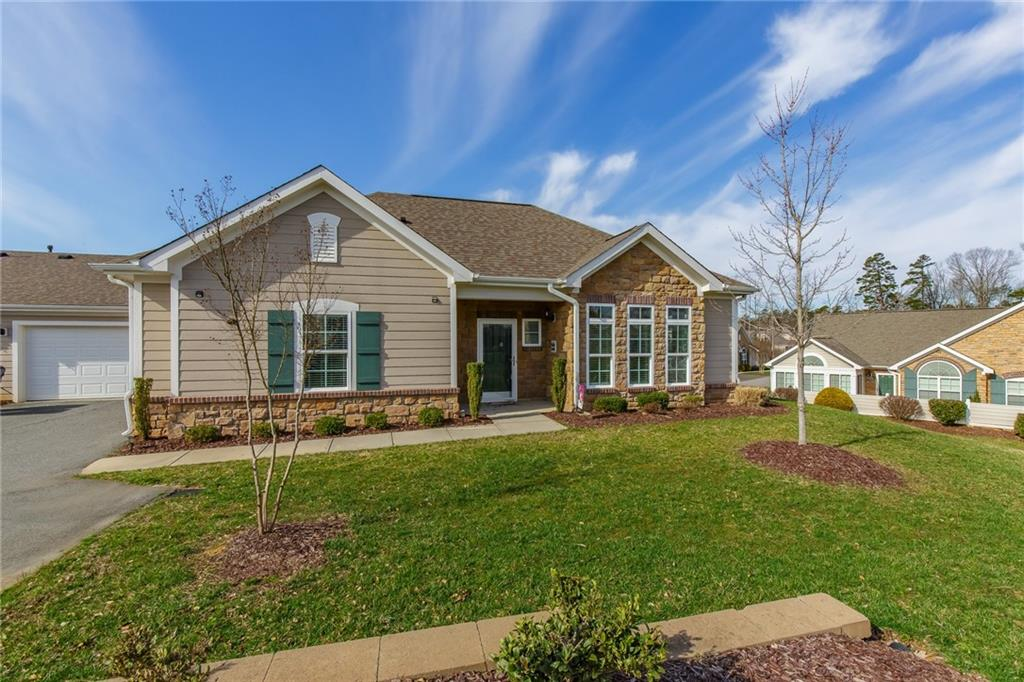 311 Faith Drive #A, Gibsonville, NC 27249 - Gibsonville, NC real estate listing