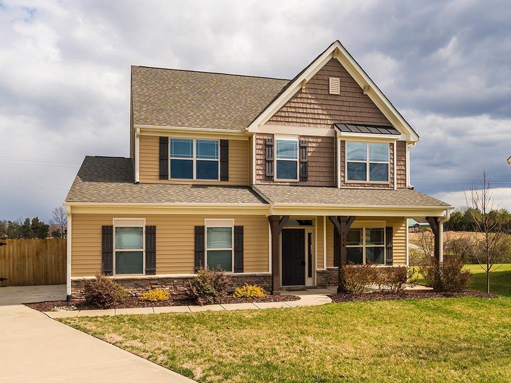 204 Club Square, Whitsett, NC 27377 - Whitsett, NC real estate listing
