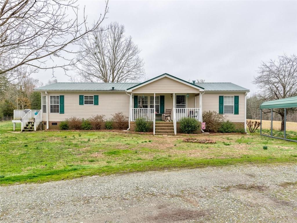 3410 Fleming Graham Road Property Photo - Burlington, NC real estate listing