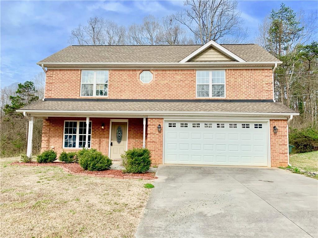 2193 Boyd Creek Drive Property Photo
