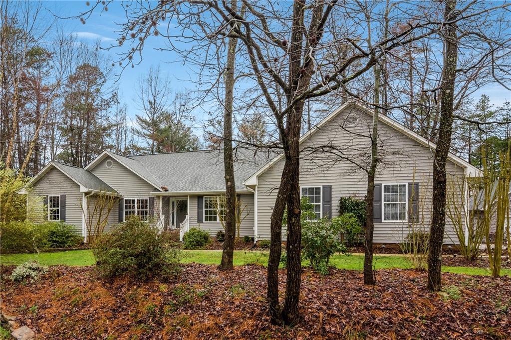 4500 Woodsfield Drive Property Photo - Greensboro, NC real estate listing