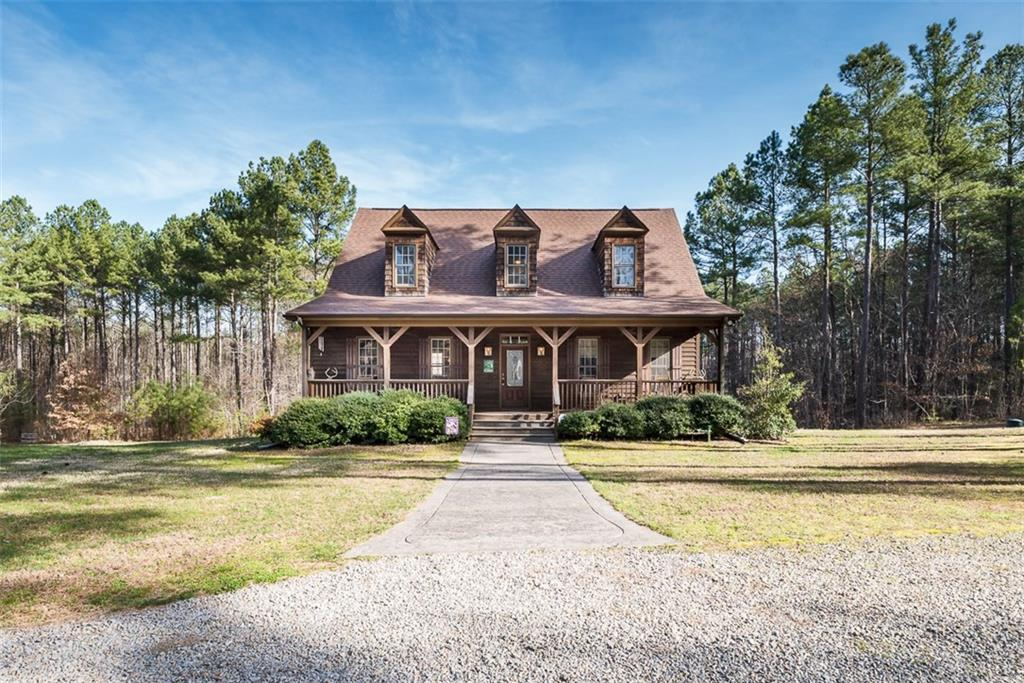 410 Whitetail Lane Property Photo - Ruffin, NC real estate listing
