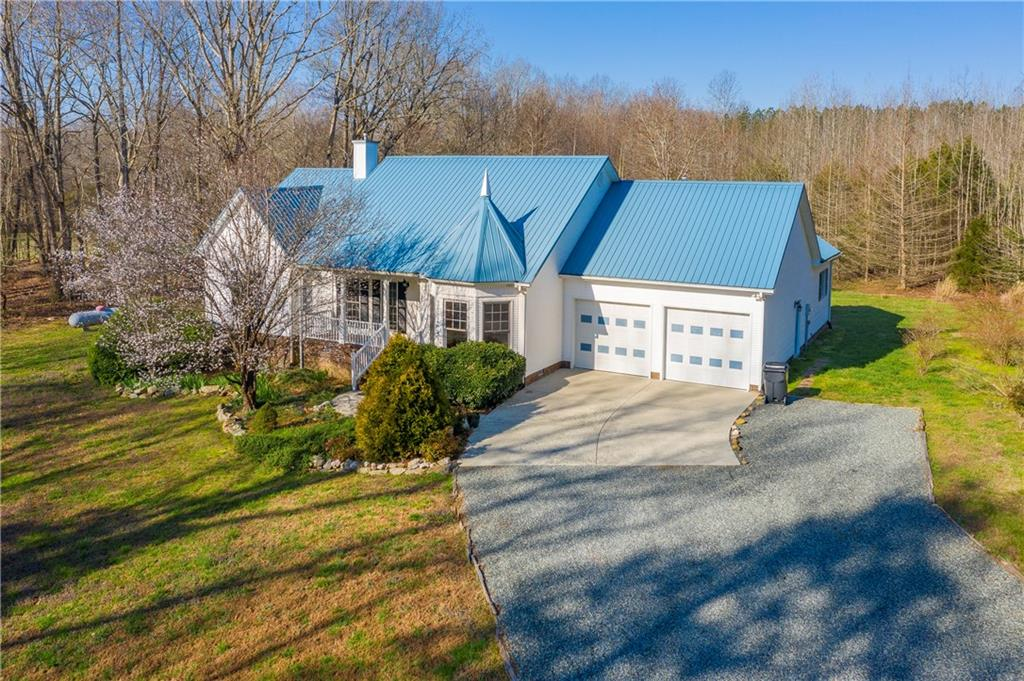 8663 Holman Mill Road, Snow Camp, NC 27349 - Snow Camp, NC real estate listing