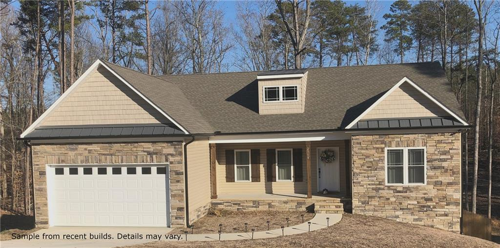 5870 Iron Wood Drive Property Photo - Snow Camp, NC real estate listing