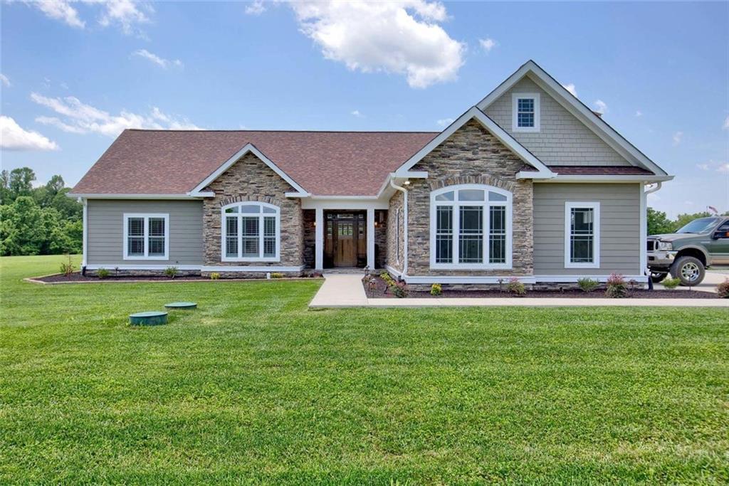 3573 Covington Trail Property Photo