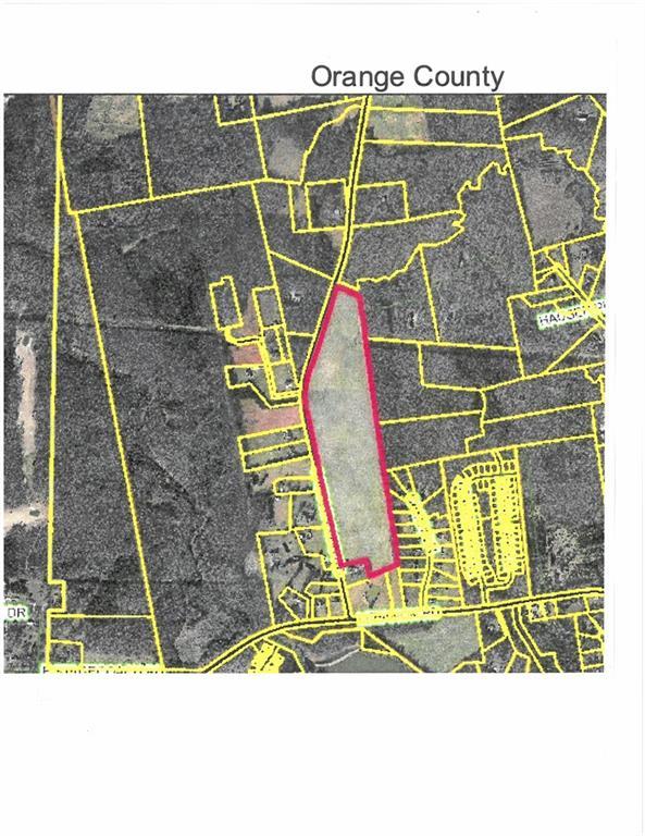 0 Saddle Club Road Property Photo - Mebane, NC real estate listing