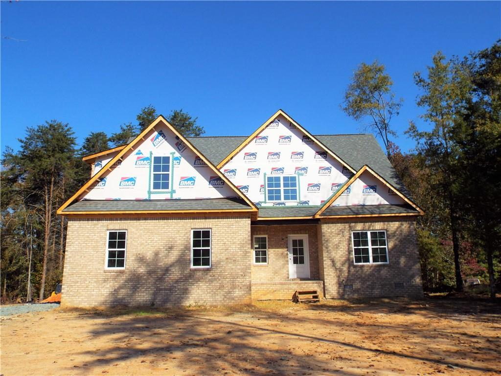 6909 Claren Oaks Court Property Photo - Gibsonville, NC real estate listing