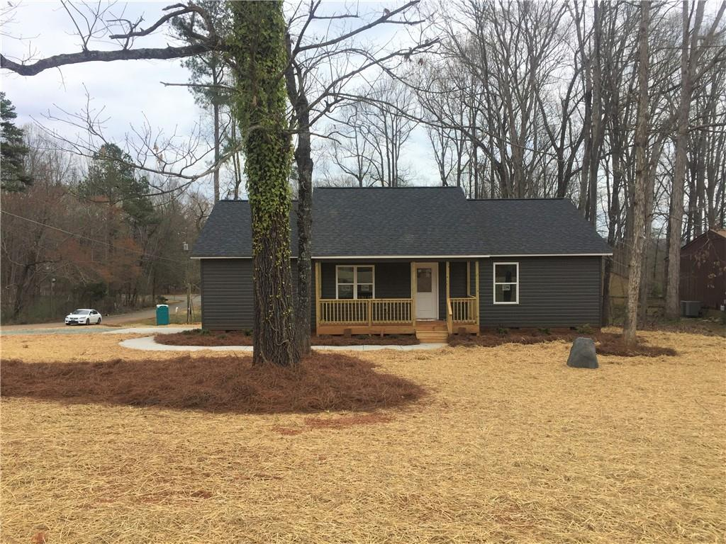 7673 Oakdale Road Property Photo - Liberty, NC real estate listing