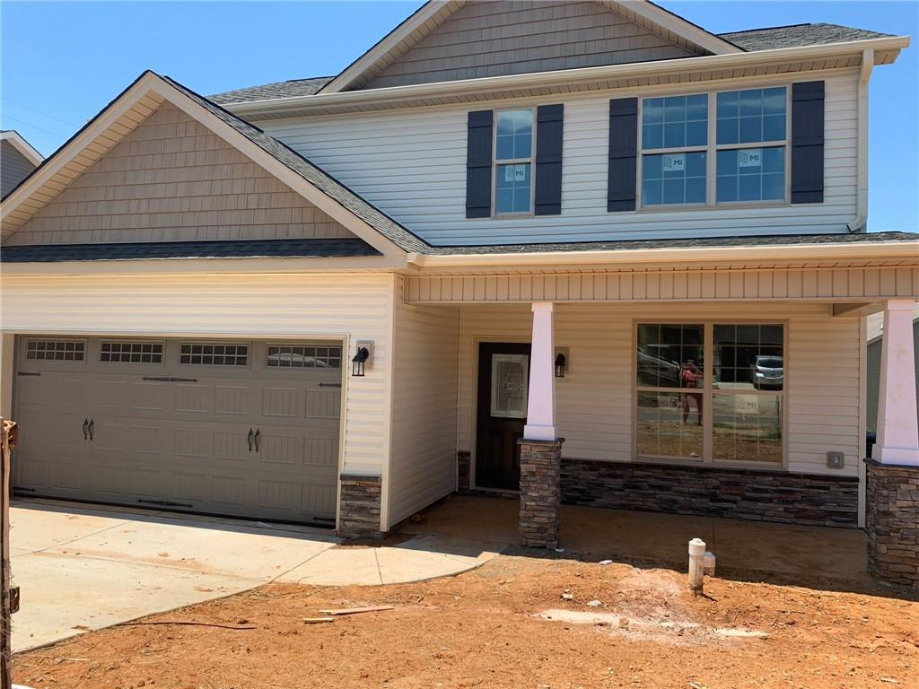 860 Old Towne Drive #Lot 80 Property Photo