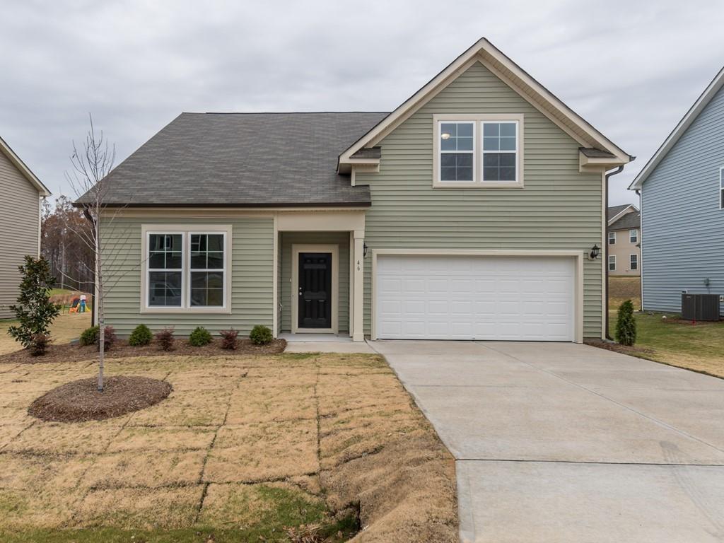 846 Royal Oak Lane Property Photo