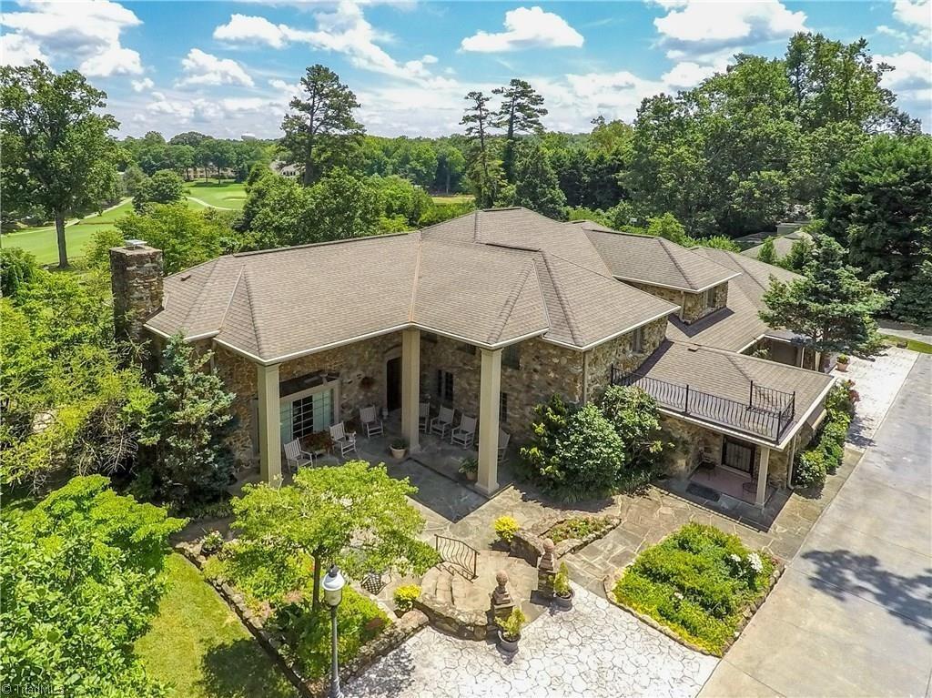 3203 Alamance Road Property Photo - Greensboro, NC real estate listing