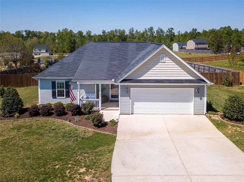 5337 Longspur Drive, Snow Camp, NC 27349 - Snow Camp, NC real estate listing