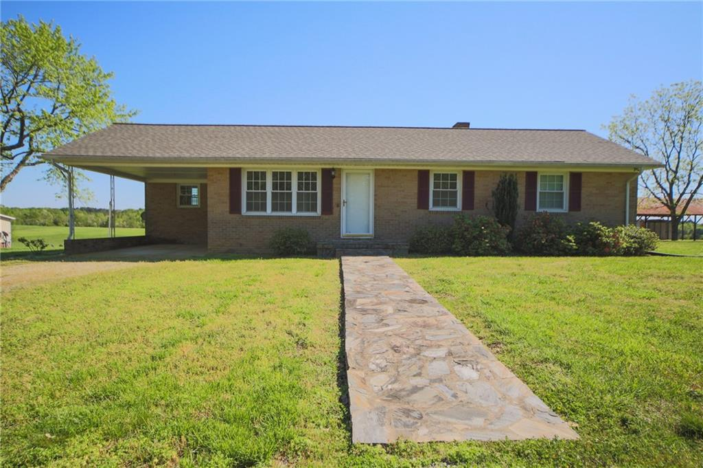 861 Mise Road Property Photo - Yanceyville, NC real estate listing