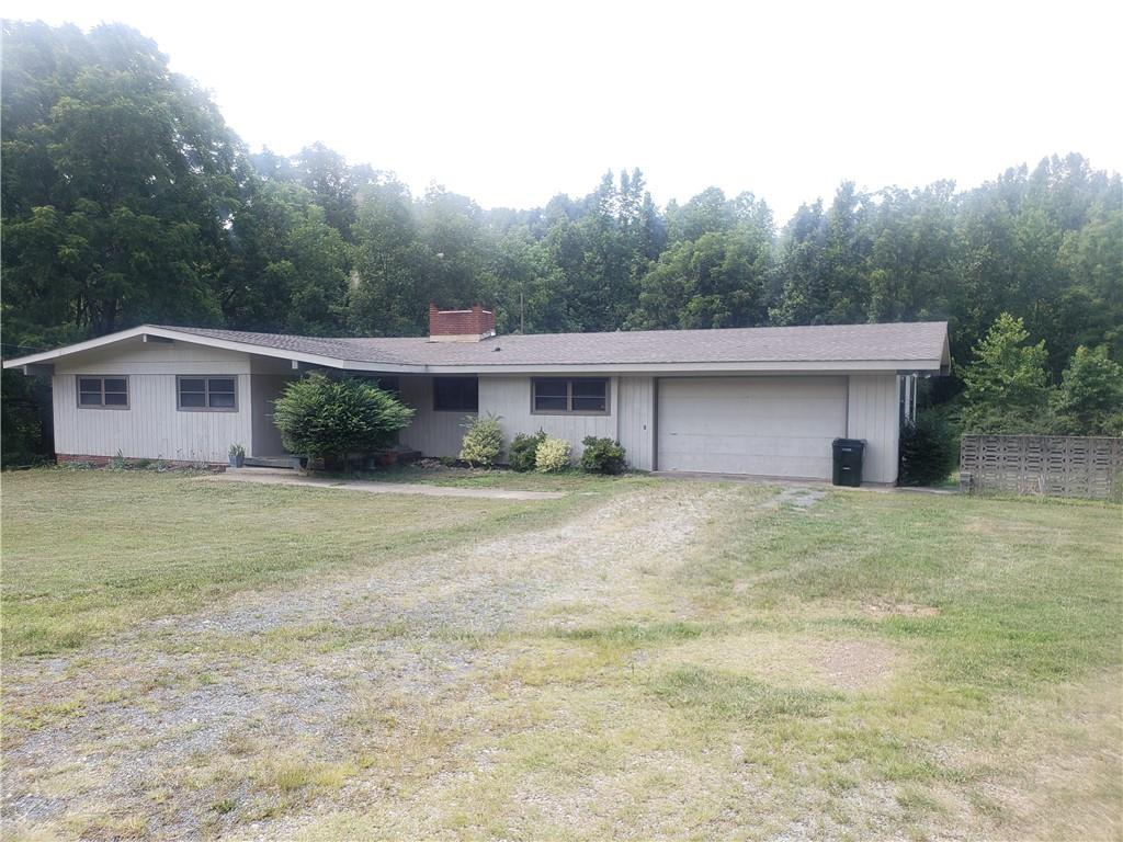 2234 Becky Drive Property Photo - Bahama, NC real estate listing