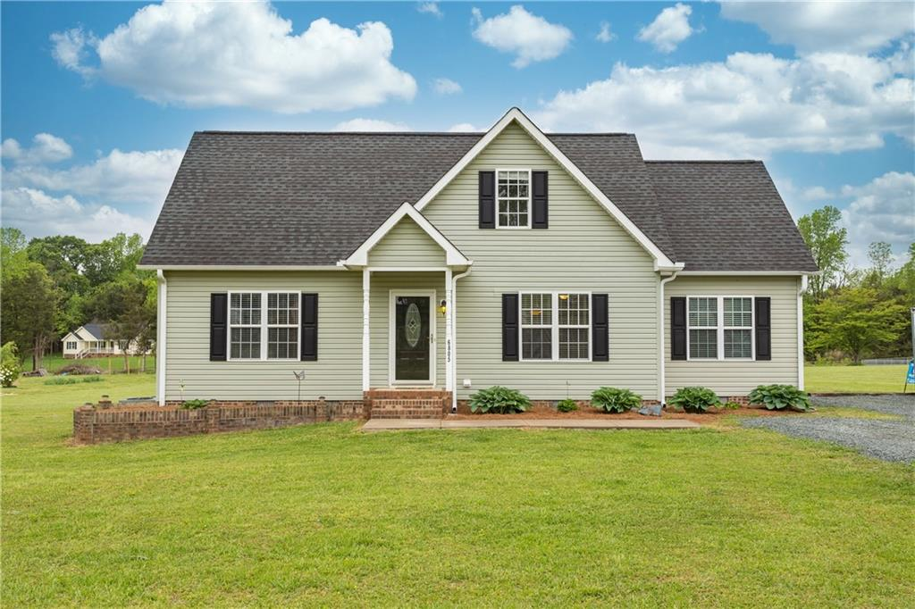 6805 Cottonwood Drive, Snow Camp, NC 27349 - Snow Camp, NC real estate listing
