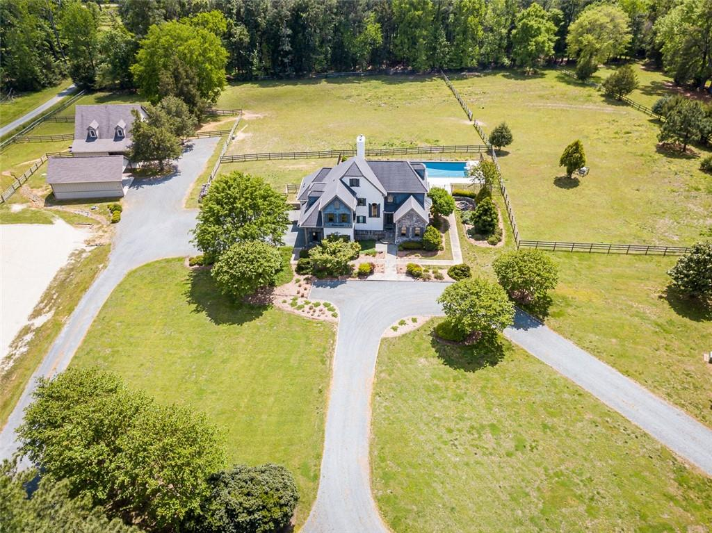 7336 Delberts Pond Road Property Photo - Chapel Hill, NC real estate listing