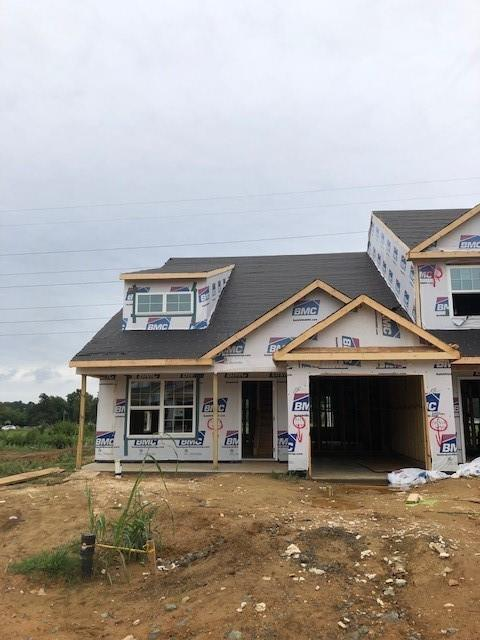 7642 Oliver Park Drive #125 Property Photo - Whitsett, NC real estate listing