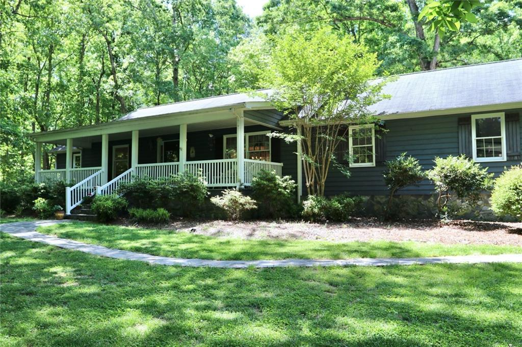 7254 S New Garden Road Property Photo - Julian, NC real estate listing