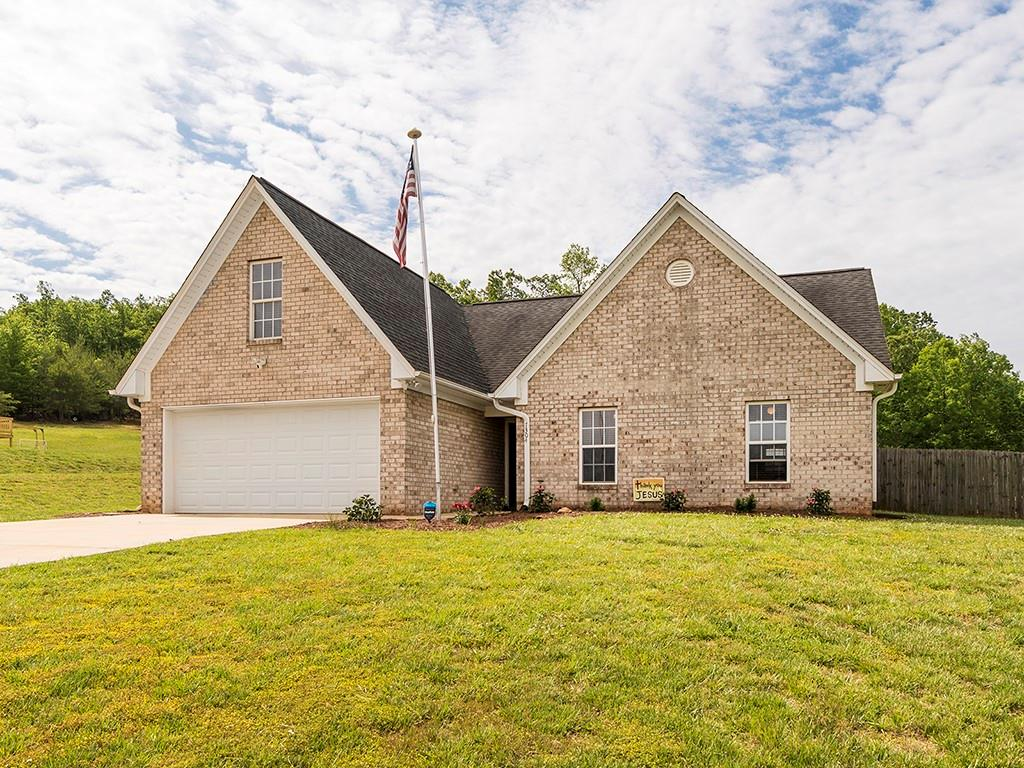 7304 Union Camp Drive, Snow Camp, NC 27349 - Snow Camp, NC real estate listing